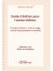Guide d'édition pour l'auteur-éditeur
