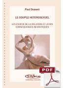 Le couple hétérosexuel - e-book PDF (2e édition)
