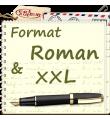 Votre livre au format Roman et plus
