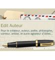 Edit Auteur, le portail des auteurs-éditeurs